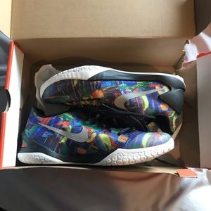 Nike Hyperchase Net Collectors size 10